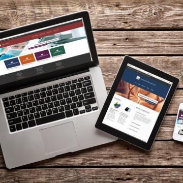Создание бизнес сайтов в Усть-Каменогорске