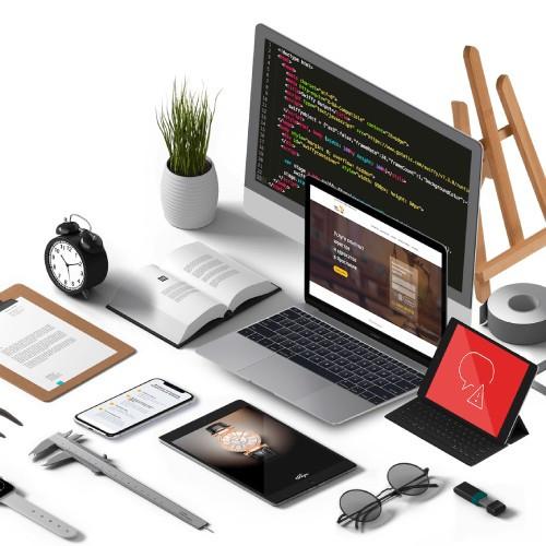 Разработка портала в Кокшетау