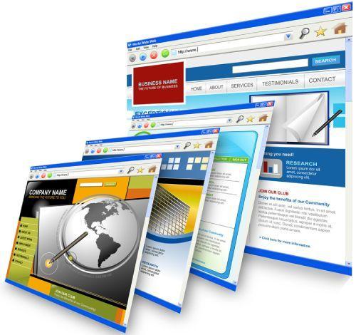 Разработка рекламы для страниц в Бурундае