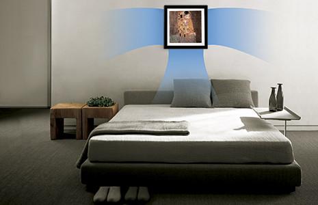 кондиционер бытовой LG Art cool Gallery Inverter