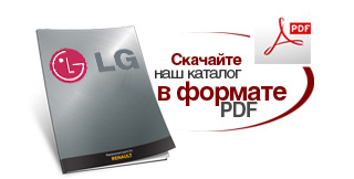 Кондиционер LG A09AW1 (Art cool Gallery Inverter) - фото 1