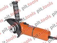 Углошлифовальная машина PIT - P61257-PRO, 125 мм, 1200 Вт