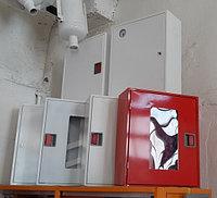 Шкаф пожарный для рукава - ШПК-310