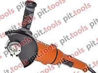 Углошлифовальная машина PIT - P61508-PRO, 150 мм, 1500 Вт, фото 1