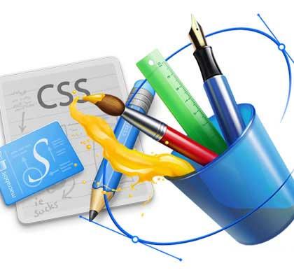 Разработка веб дизайна в Павлодаре