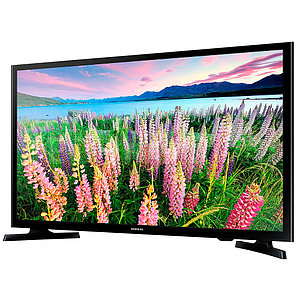 Телевизор  Samsung 43N5500 SMART TV