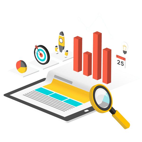 Аналитика сайта в Актобе
