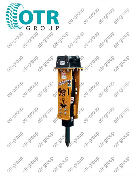 Гидромолот для гусеничного экскаватора Terex TXC 340LC-1