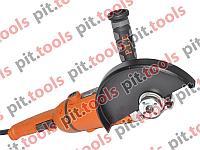 Углошлифовальная машина PIT - P61808-PRO, 180 мм, 1700 Вт