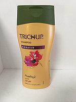 Шампунь с кератином Trichup Keratin (200 мл)