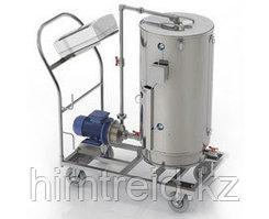 Сборник хранения воды для инъекций ТС-60