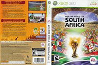 FIFA World Cup South Africa 2010 (Sport Simulator)
