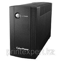 Ремонт UPS/ИБП фирмы CyberPower, фото 2
