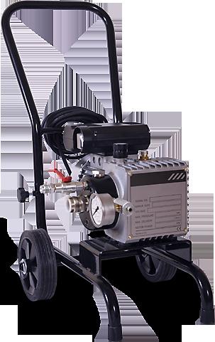 Окрасочный аппарат с электроприводом EVOX-750