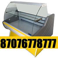 Витринный холодильник Холодильная витрина Ника 1,5м -5+5С