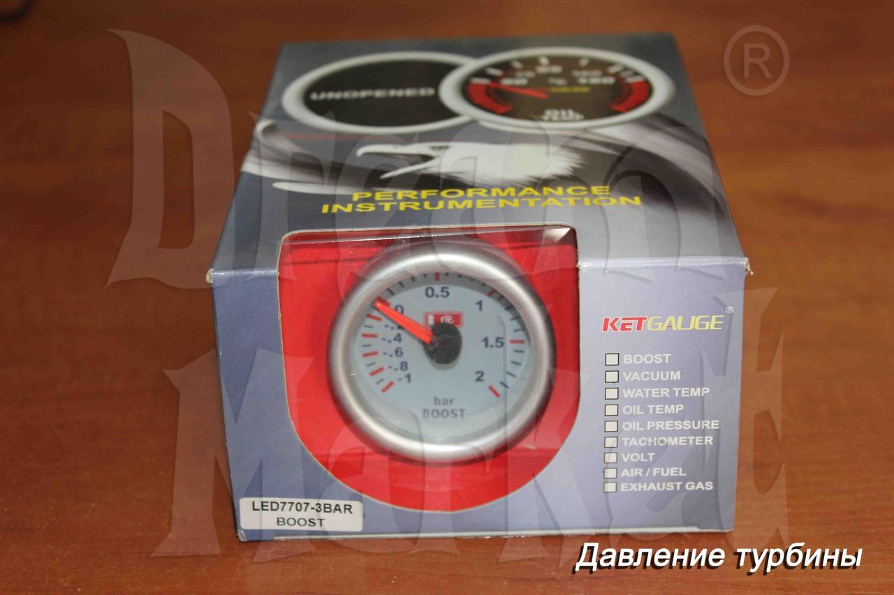 Датчик давления турбины LED7707-3BAR