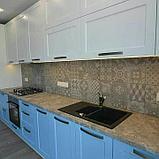 Кухонные гарнитуры из МДФ, фото 6