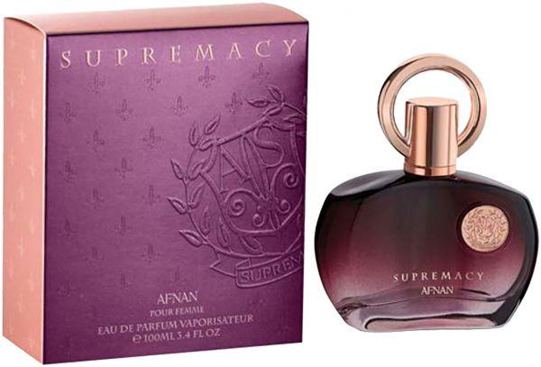 Afnan Supremacy Purple 100ml