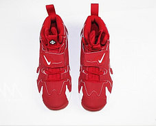 Кроссовки Nike Air DT Max 96 красные, фото 3