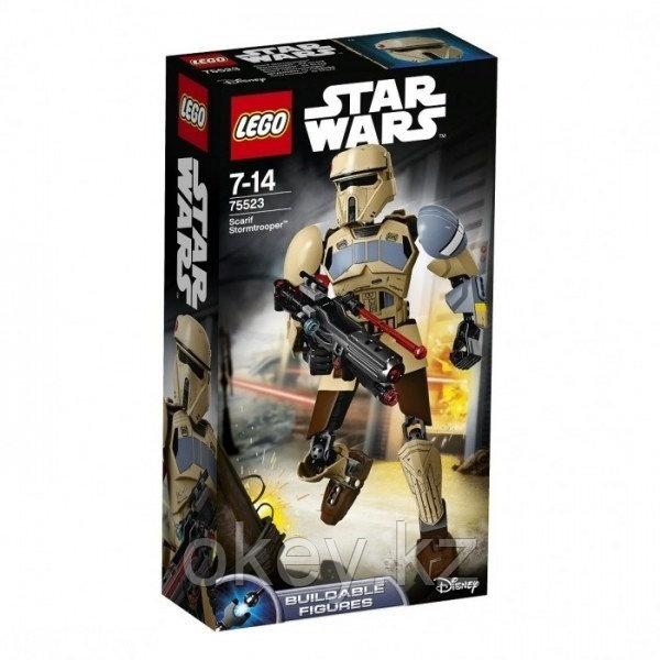 LEGO Star Wars: Штурмовик со Скафира 75523