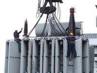 Обслуживание силовых трансформаторов