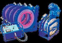 Сварочный аппарат для пластиковых труб ССПТ-500