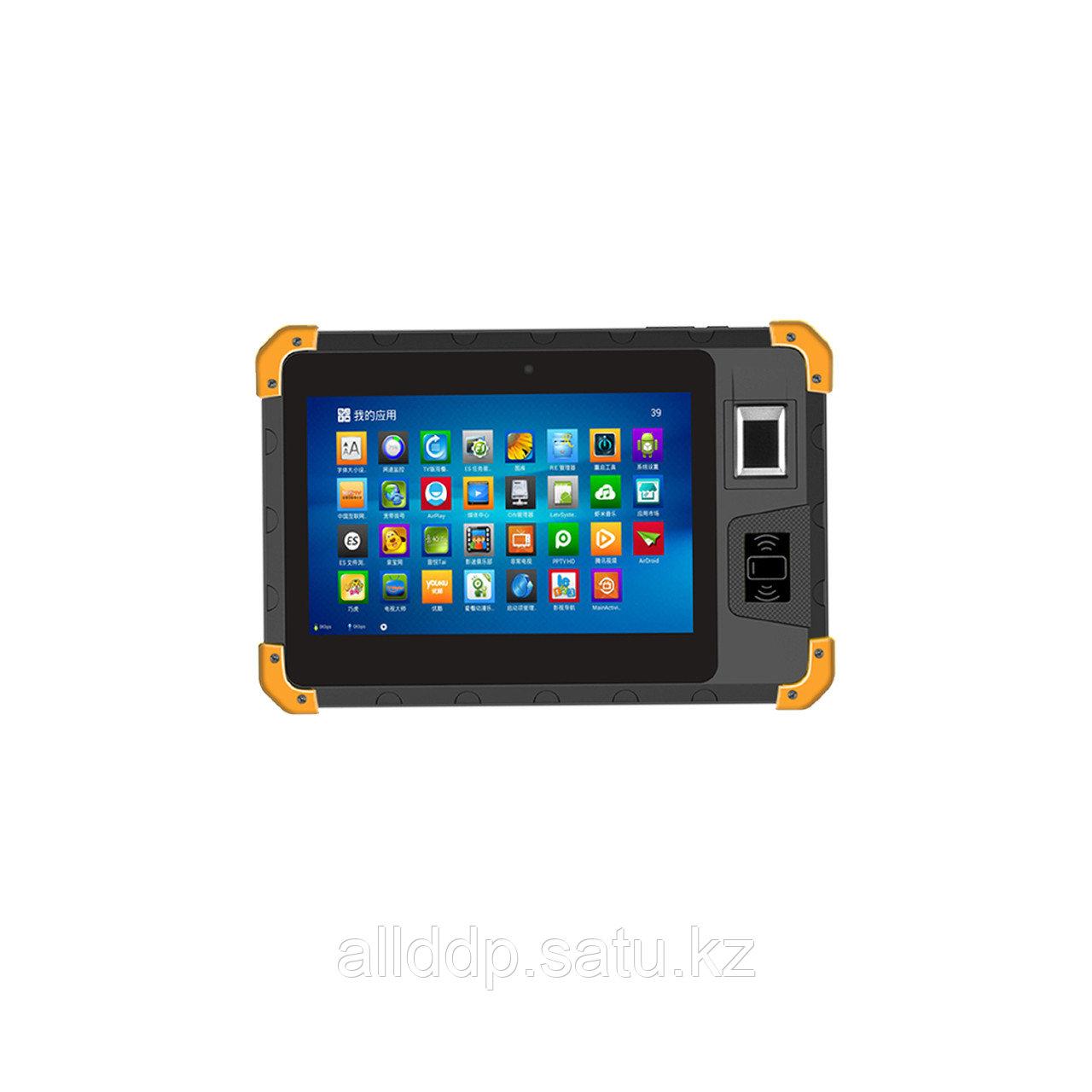 Умный промышленный планшет Z200