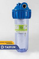 Фильтр для предворительной очистки воды (Китай)