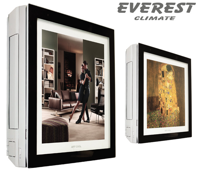"Кондиционер LG A12AW1 (Art cool Gallery Inverter) - ТОО ""Everest climate"" в Алматы"
