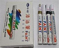 Маркер-краска PAINT  для маркировки любых поверностей (металла, пластика, ткани)