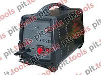 Сварочный полуавтомат (MMA + MIG) PIT - P22502A 250 А
