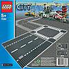 LEGO, Перекресток