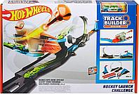 Трек Hot Wheels Конструктор трасс «Запуск ракеты», фото 1
