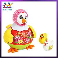 Huile Toys Танцующая курица , фото 1