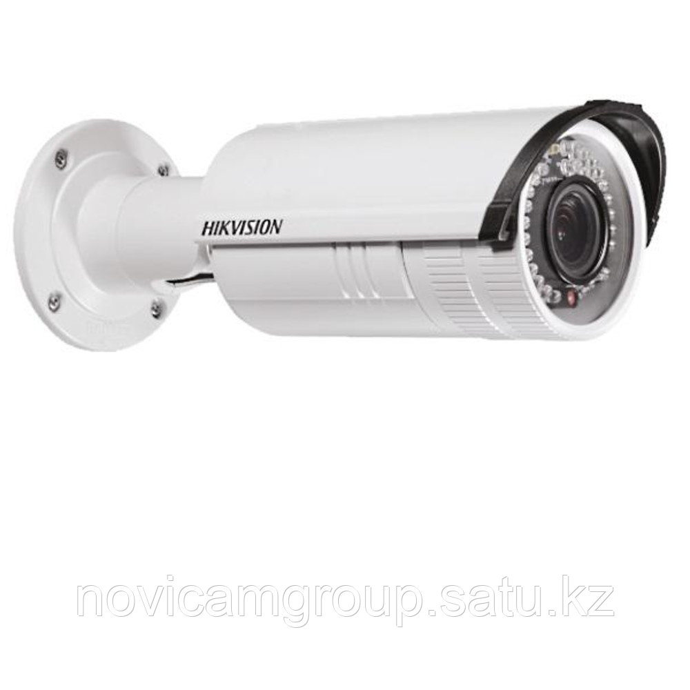 Видеокамера IP Hikvision DS-2CD2620F-IS (2.8-12mm)
