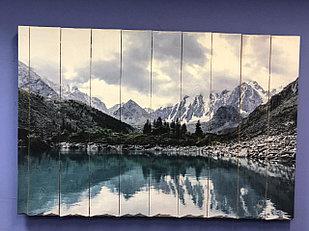 Картина «Озеро» 90×60 см
