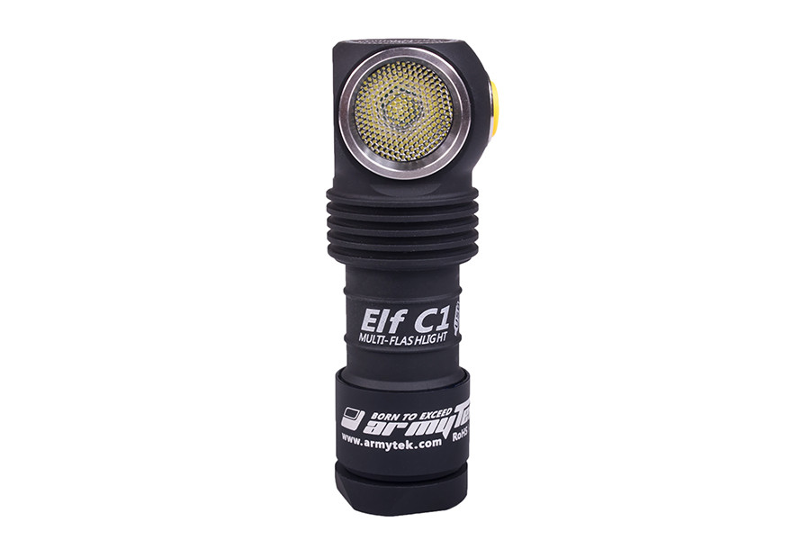 Armytek Elf C1 Micro-USB