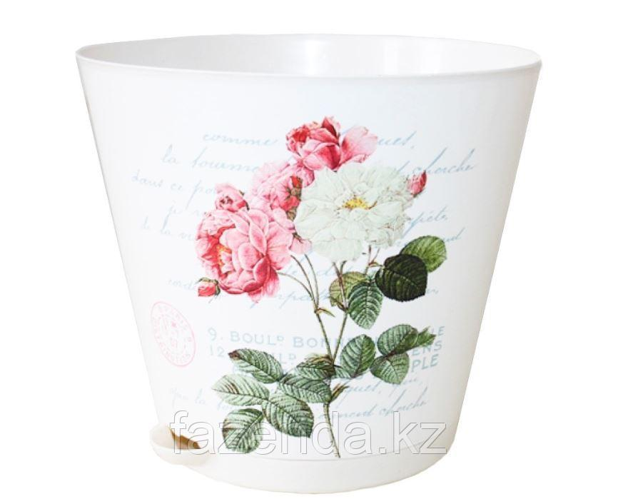 Горшок для цветов Прованс
