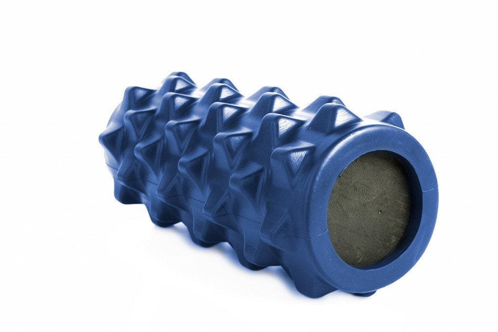 Массажные валики(ролики)  для фитнеса 33см