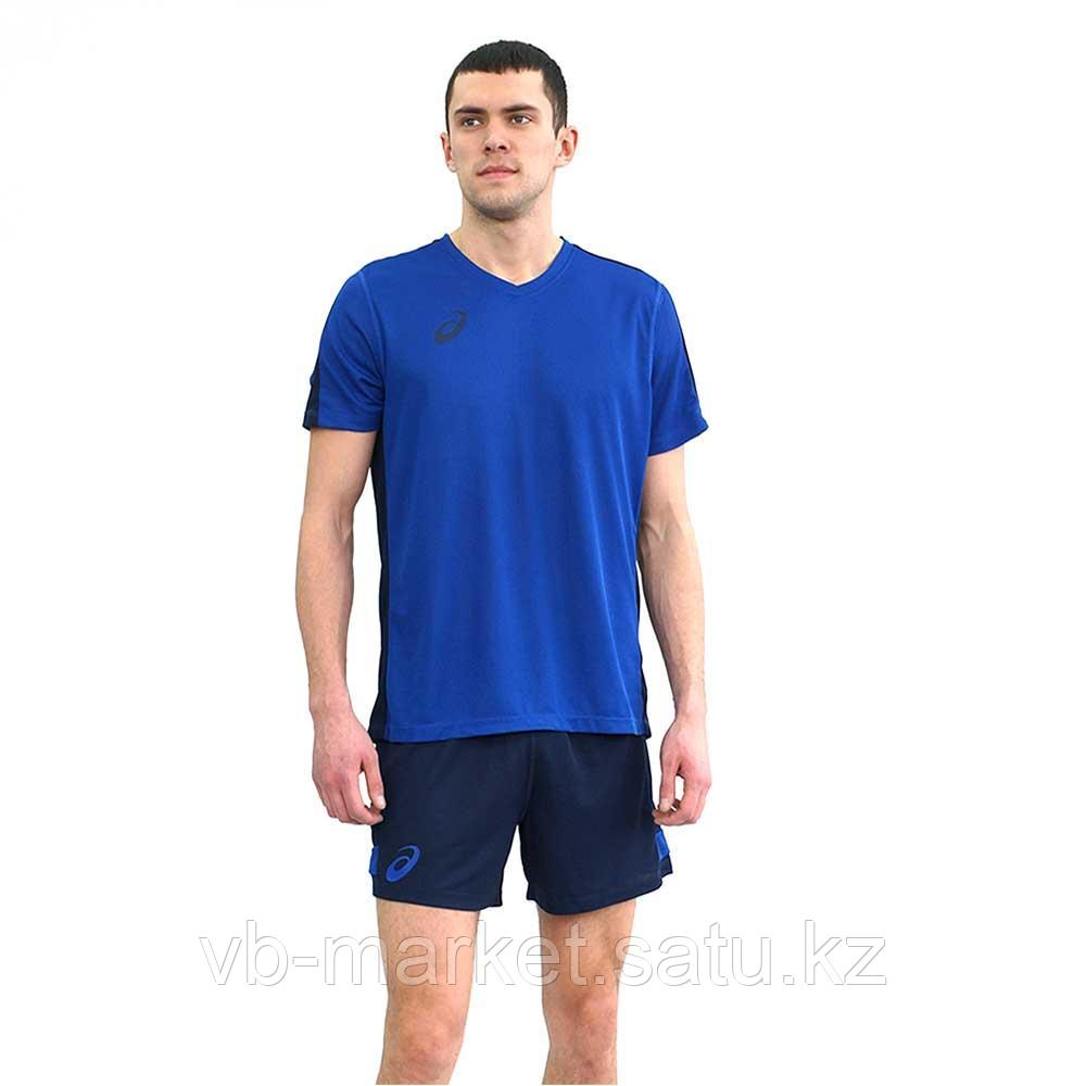 Мужская волейбольная форма ASICS MAN VOLLEYBALL SET