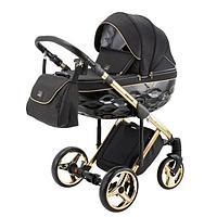 Детская коляска Adamex Chantal Special Edition 3в1 (С1)