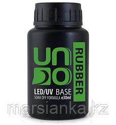 Rubber base UNO, 30ml (каучуковая база)