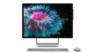 Surface Studio 2   2TB, Intel Core i7, 32GB RAM