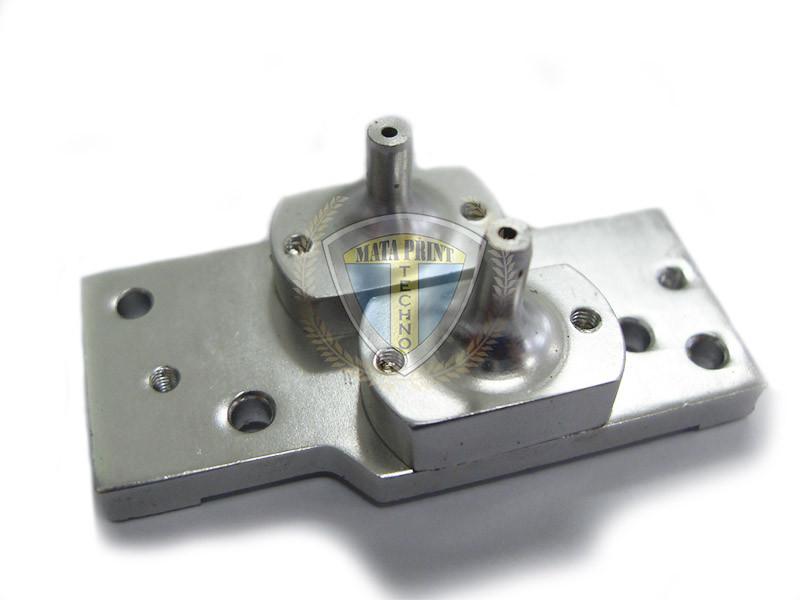 Адаптер металлический для DX4 печатающей головки