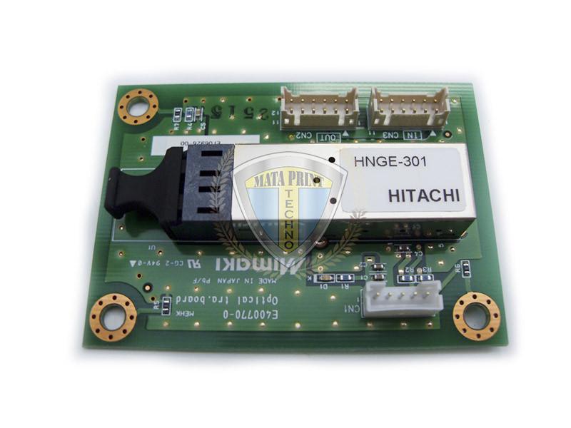 Оптический преобразователь сигнала Mimaki SWJ-320, Optical Converter Pcb Assy