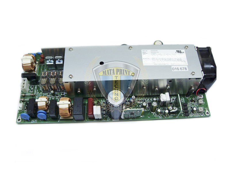 Блок питанич Mimaki CJV, Power Unit Pcb