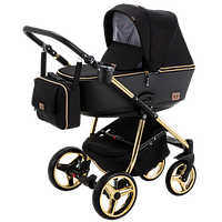 Детская коляска Adamex Reggio Special Edition 3в1 (Y85)