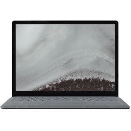 Surface Laptop 2 - 256GB / Intel Core i5 / 8GB RAM Platinum