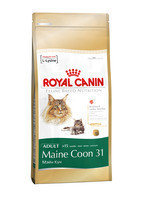 Royal Canin Kitten Maine Coon Роял Канин для котят мейн кунов, 2 кг