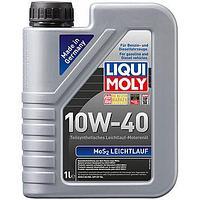 2626 Моторное масло Liqui Moly MOS2-LEICHTLAUF 10W401литр